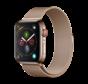 Apple Watch 42/44MM Bandje Goud - Milanees