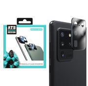 Atouchbo Samsung S20 Ultra Black Camera - Screenprotector Lens ATB