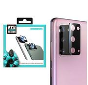 Atouchbo Samsung S20 Black Camera - Screenprotector Lens ATB
