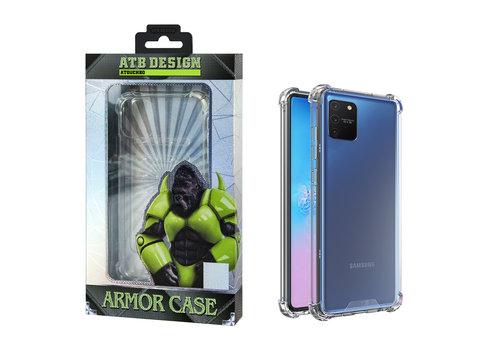 Samsung S10 Lite 2020 Hoesje - Anti Shock