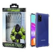 Atouchbo Samsung A41 Hoesje - Anti-Shock