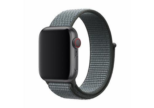 Apple Watch 42/44MM Band Storm Gray - Nylon