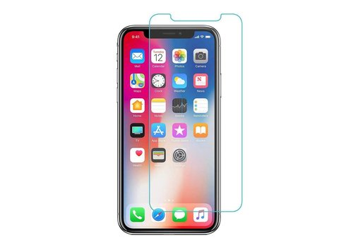 iPhone 12 Mini Screenprotector 5.4 inch Glas 9H
