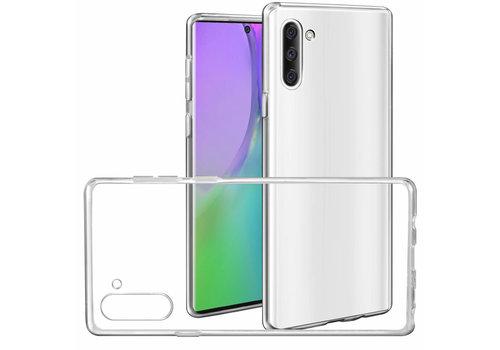 Samsung Note 20 Case Transparent - CS3T