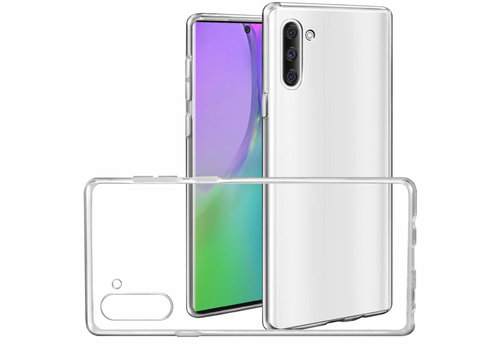 Samsung Note 20 Ultra Case Transparent - CS3T