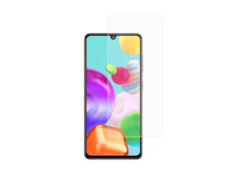 Samsung A41 Screenprotector - Glas 9H