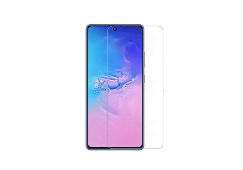 Samsung S10 Lite 2020 Screenprotector - Glas 9H