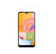 Colorfone Samsung A01 Screenprotector - Glas 9H