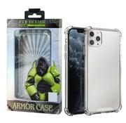 Atouchbo iPhone 12 Mini Hoesje Transparant - AntiShock