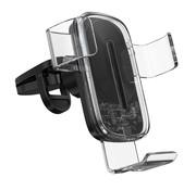 Baseus Telefoonhouder Auto met Snellader - Ventilatierooster