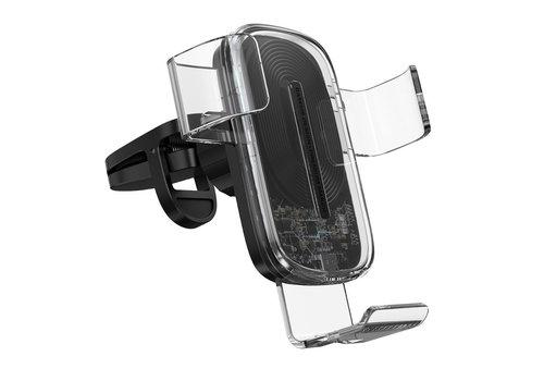 Telefoonhouder Auto met Snellader - Ventilatierooster