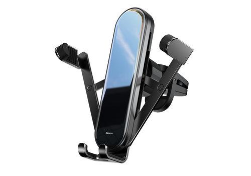 Bedoelde je: Telefoonhouder Auto Ventilatie - Zwart Pinguïn 46/5000 Phone Holder Auto Ventilation - Black