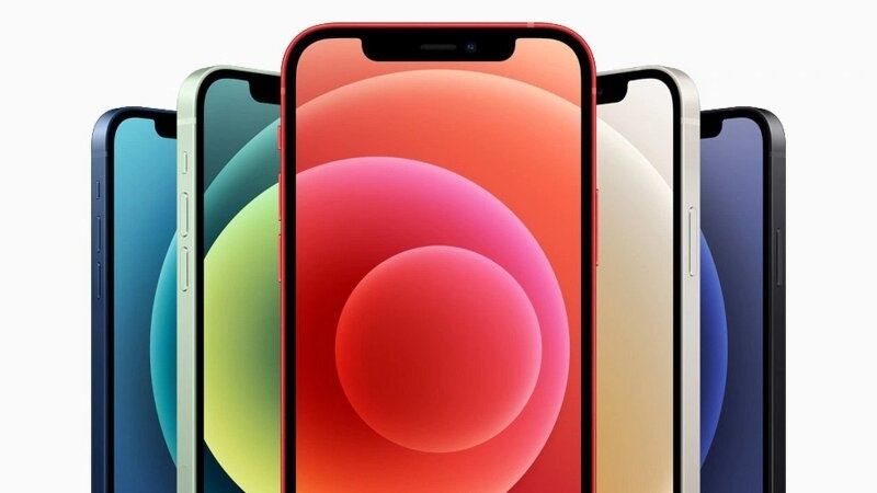 iPhone 12 is uit! Lees hier meer erover - Talkshop.nl