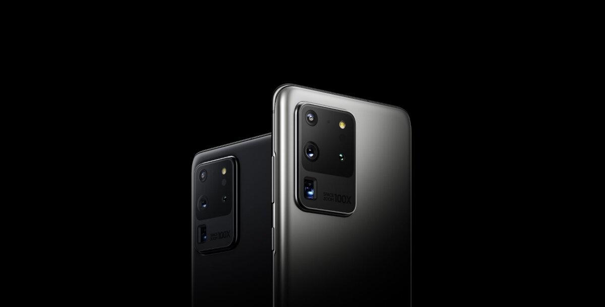 De nieuwe Samsung Galaxy S20 op een rijtje