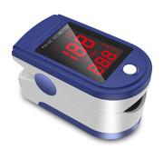 Jumper Medical Pulse Oximeter HD LED