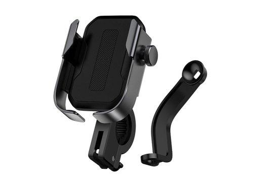 Telefoonhouder Fiets en Motor  4.7 tot 6.5 inch