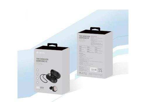 Wireless earphones TWS BT 5.0