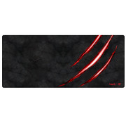 Havit Gaming Mouse Pad Large Black + Red