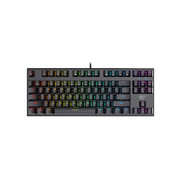 Havit Mechanische Gaming Toetsenbord - Blue Switch