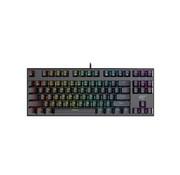Havit Mechanische Spieletastatur - Blauer Schalter