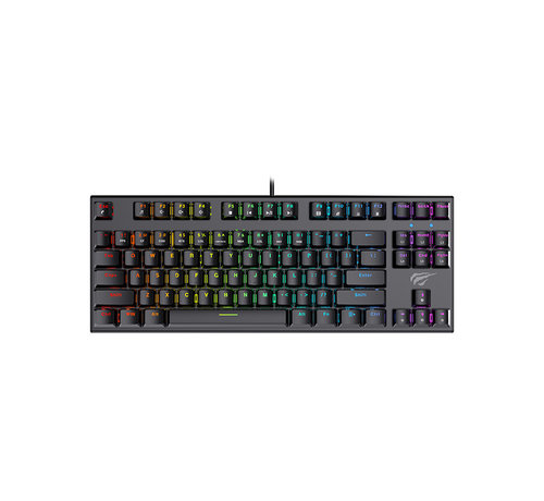 Havit Mechanical Gaming Keyboard - Blue Switch