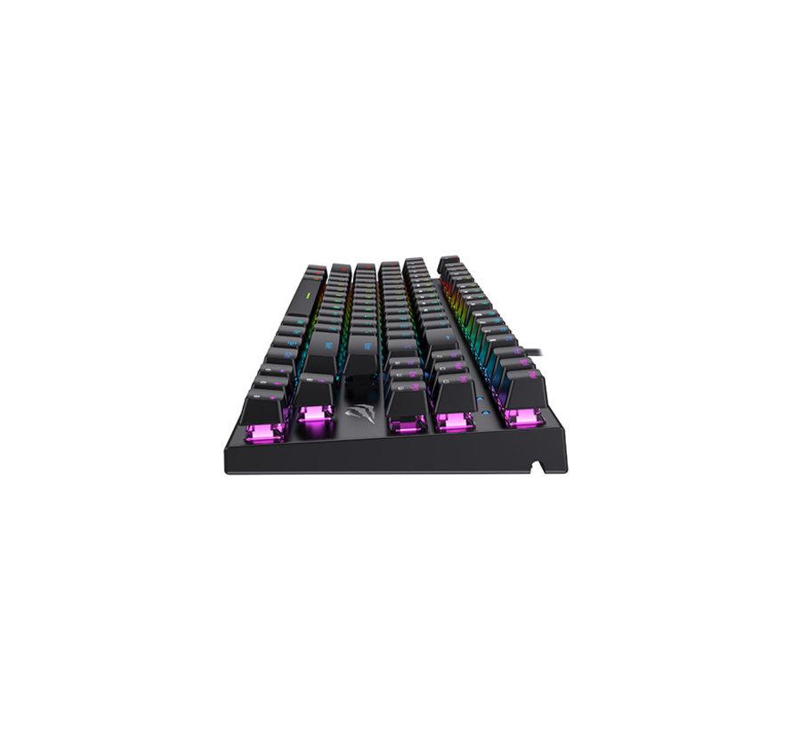 Mechanical Gaming Keyboard - Blue Switch