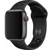 Devia Apple Watch 38 / 40MM Band Black - Sport Deluxe