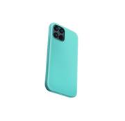 Devia iPhone 12 en 12 Pro Hoesje Groen