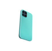 Devia iPhone 12 Pro Max Case Mat Green - ultra thin & strong with amazing grip!