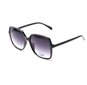 Sunglasses Square - Black