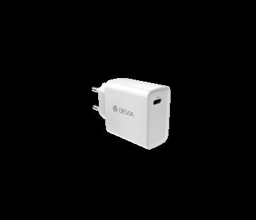 Devia USB Type-C Snellader