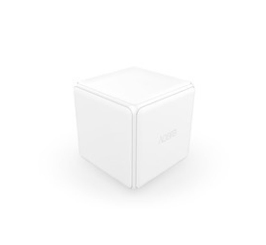 Slimme Cube Controller