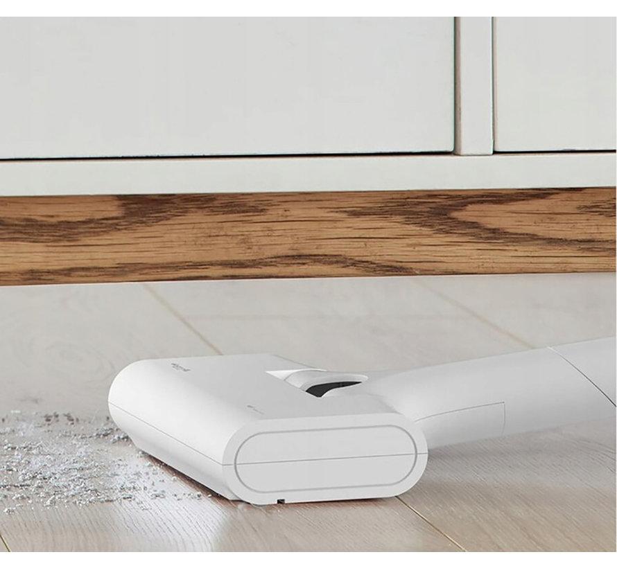 Deerma Cordless Stick Vacuum Cleaner 125W - 3 in 1, hand and floor vacuum cleaner