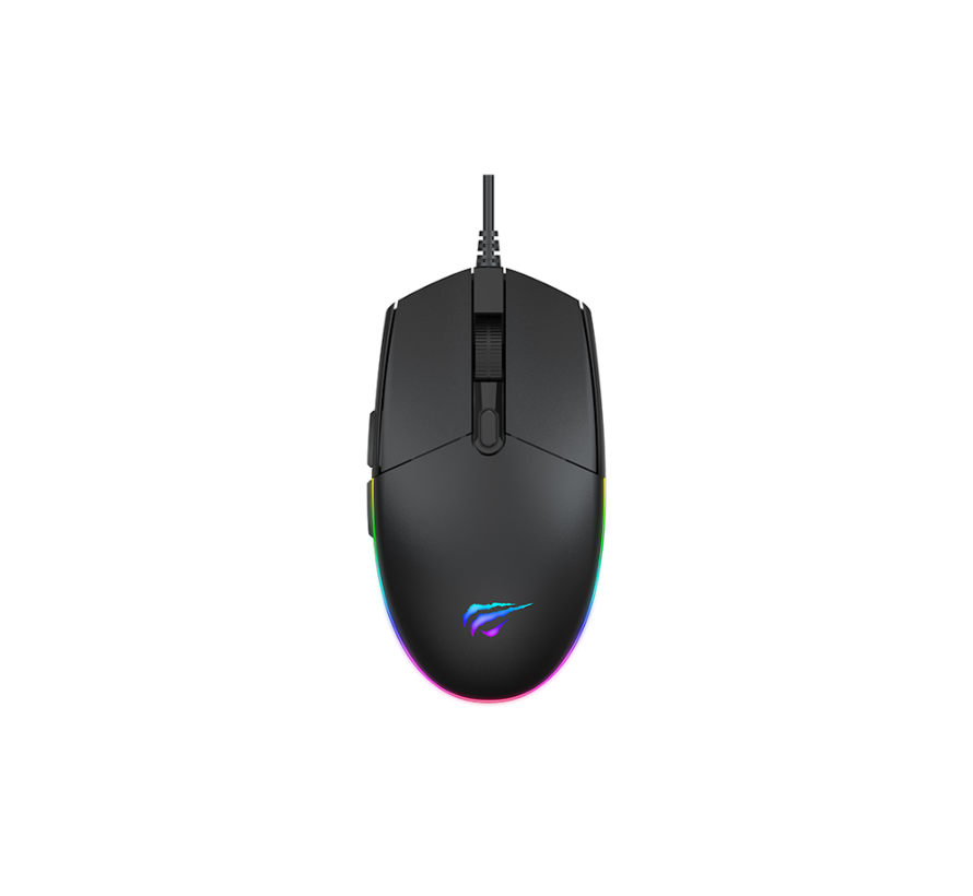 Havit Gaming 4 in 1 Combo Kit - Gaming Keyboard - Mouse - Headset and Mouse Pad