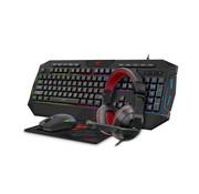 Havit Havit Gaming 4 en 1 Combo Kit