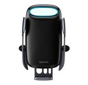 Baseus Car holder Wireless charging - Copy
