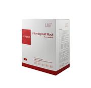 FFP3 Mondkapjes met ventiel 10 stuks