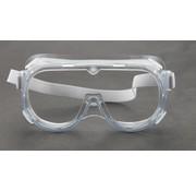 Veiligheidsbril Universeel Duikstijl 2 stuks
