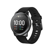 "Haylou Haylou Solar LS05 Smartwatch 1.28"" Display"