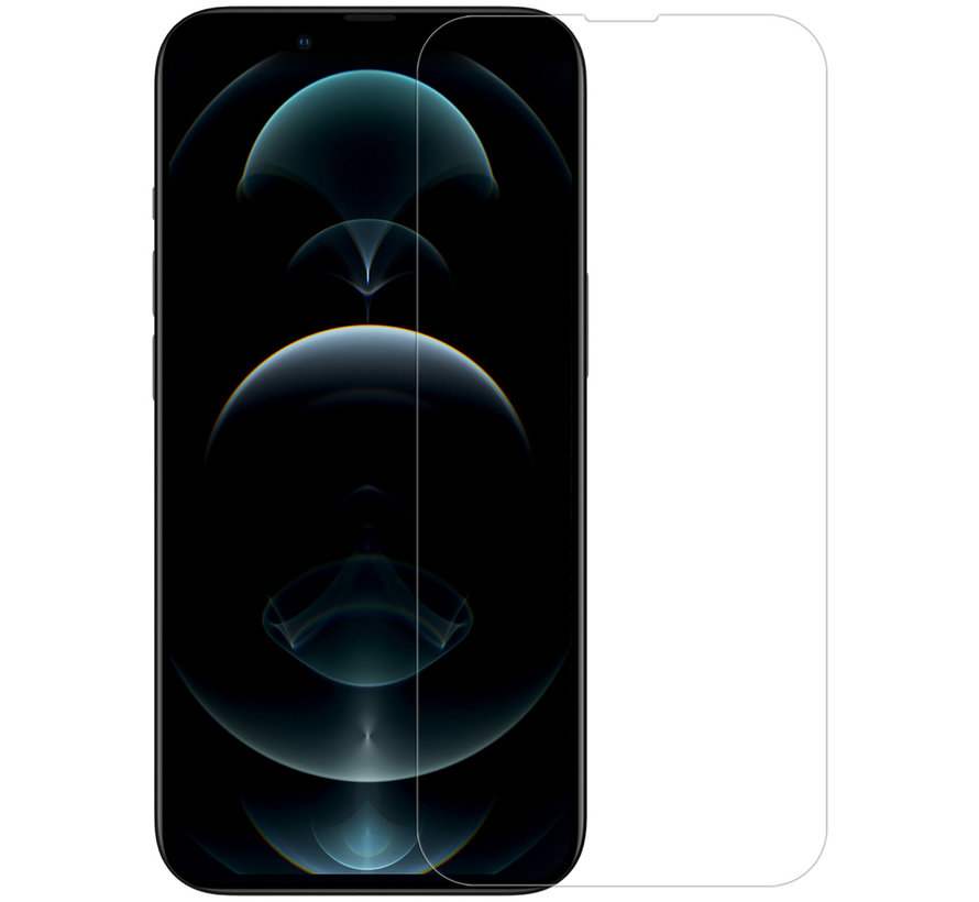 9H Screen Protector voor Apple iPhone 13 Pro Max | 9H Hardheid | Anti Krassen | Extra dun