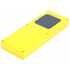 Batterij 2X6V 1,0Ah NiMH