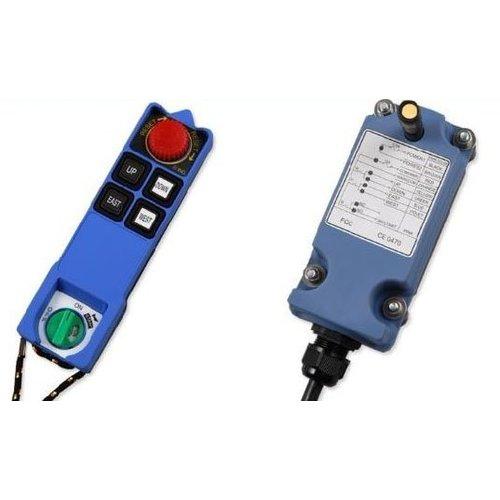 SAGA SAGA1-L6B Sender und Emfänger 2 Geschwindigkeiten