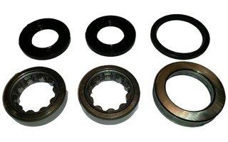 Bearing & seal kits Demag motors