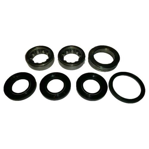 DEMAG 24/14 K4P Bearing & seal kit (3 seals + 4 bearings)