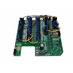 SAGA1-L40 Relay module