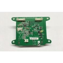 SAGA1-L40 TX-RF Send module UHF (in transmittor)