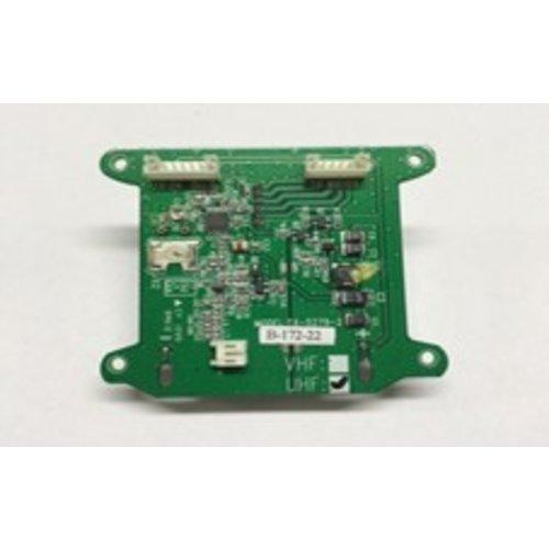 SAGA SAGA1-L40 TX-RF Send module UHF (in transmittor)
