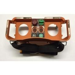 SAGA1-L40 upper casing (old model Cristal)