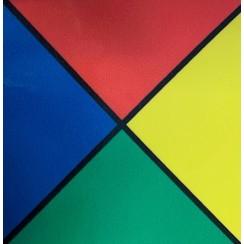 Kleursticker