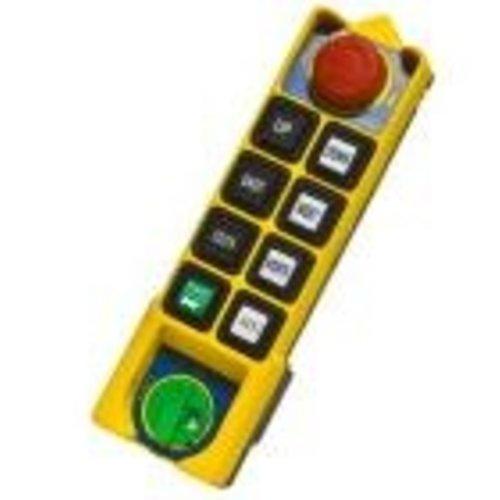 SAGA SAGA1-K2 émetteur